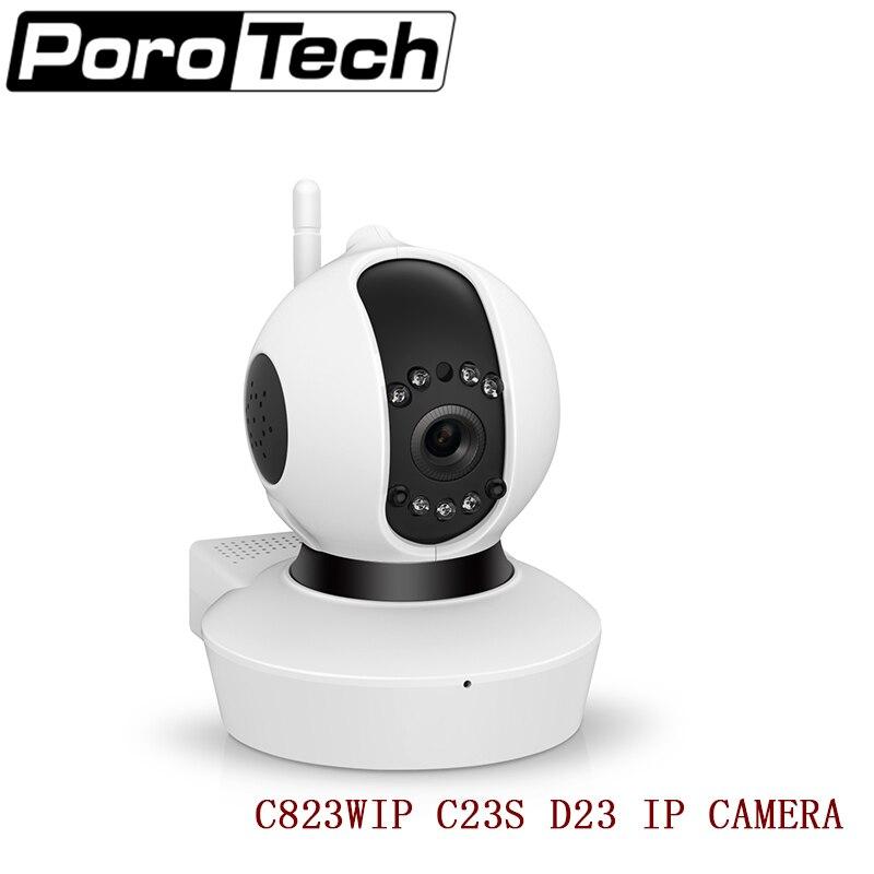 C7823WIP 720จุดWifiกล้องIPร่มป้องกันการโจรกรรมการตรวจสอบโรงรถราคาถูกต้นทุนต่ำกล้องWIFIติดต่อไร้สาย