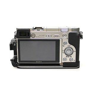Image 5 - L จานยึดสำหรับ Sony Alpha A6000 สำหรับกล้อง Arca Swiss Tripod Head