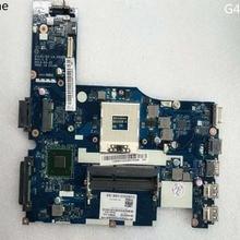 Материнская плата для ноутбука lenovo G400S LA-9902P HM76 SJ J8E новая материнская плата