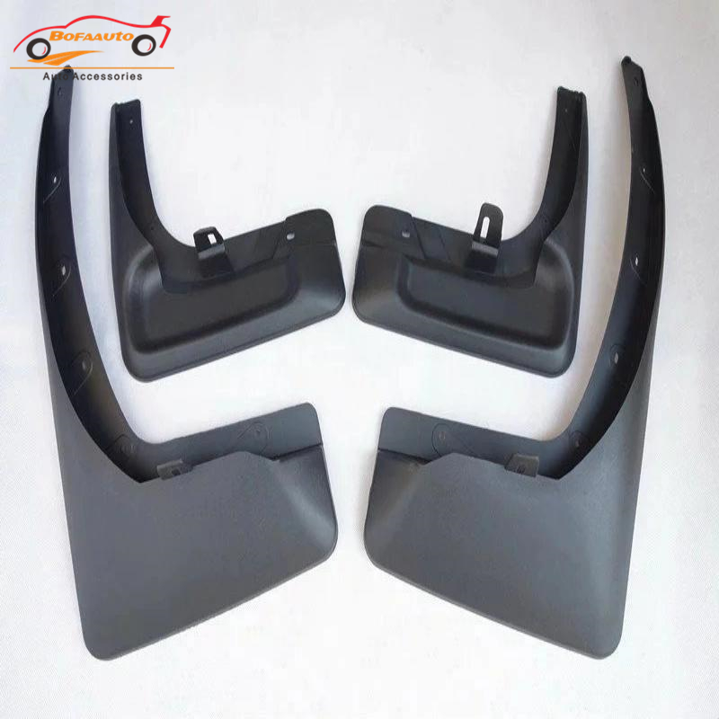 цены  Car Styling Accesorios for nissan patrol y62 Mudguards Mud Flaps Splash Guards Fenders Mud guards Mudguard Mud guard 4pcs/set