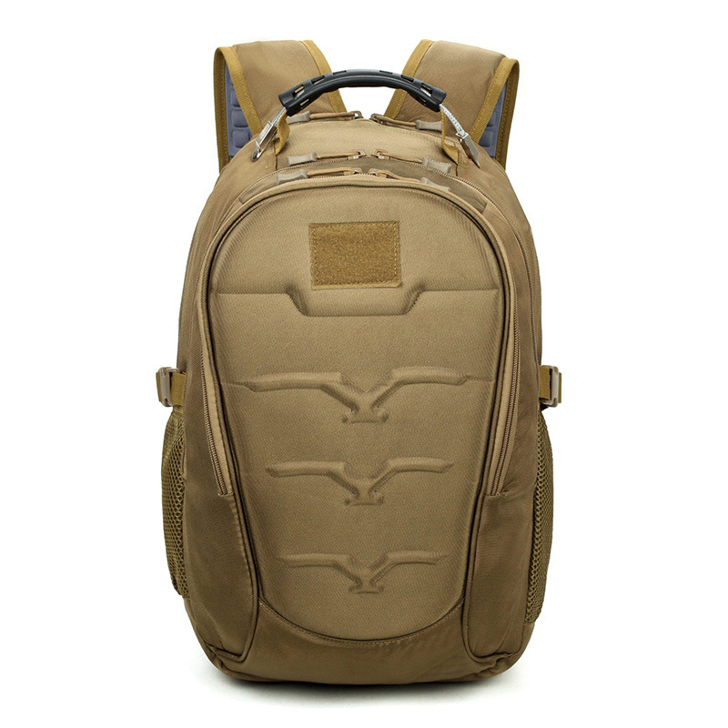 outdoor Tactical bag backpack men with USB camouflage rucksack travel Army outdoor sports backpacks Camping Hunting