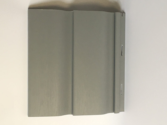 Grey outerdoor pvc panel cheap moisture bathroom wall panels ...