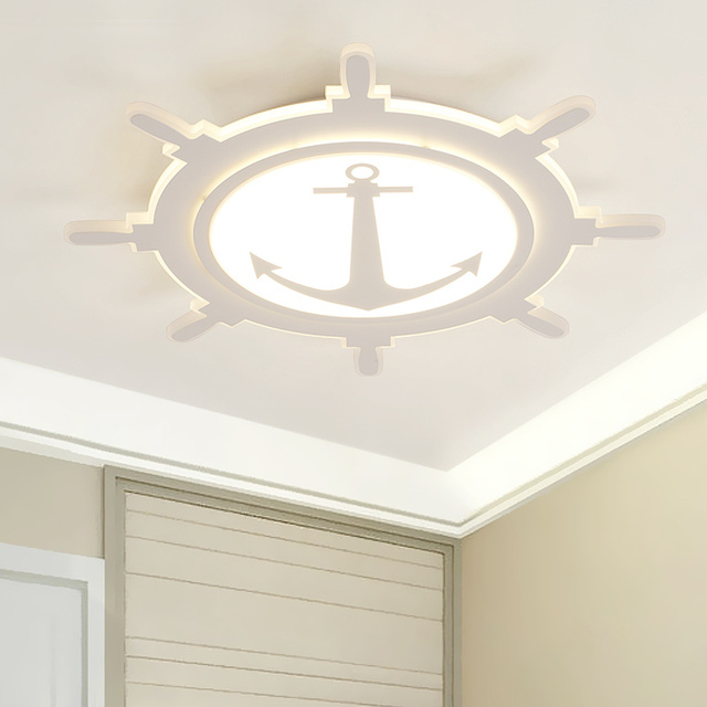 kinderkamer verlichting plafondlamp kinderkamer slaapkamer woonkamer luminaria led moderne acryl plafondverlichting voor kinderen kamer
