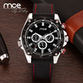 mce branded sports Men Automatic Self Wind Mechanical Watches silicone Strap Man Skeleton Relogio Masculino 194