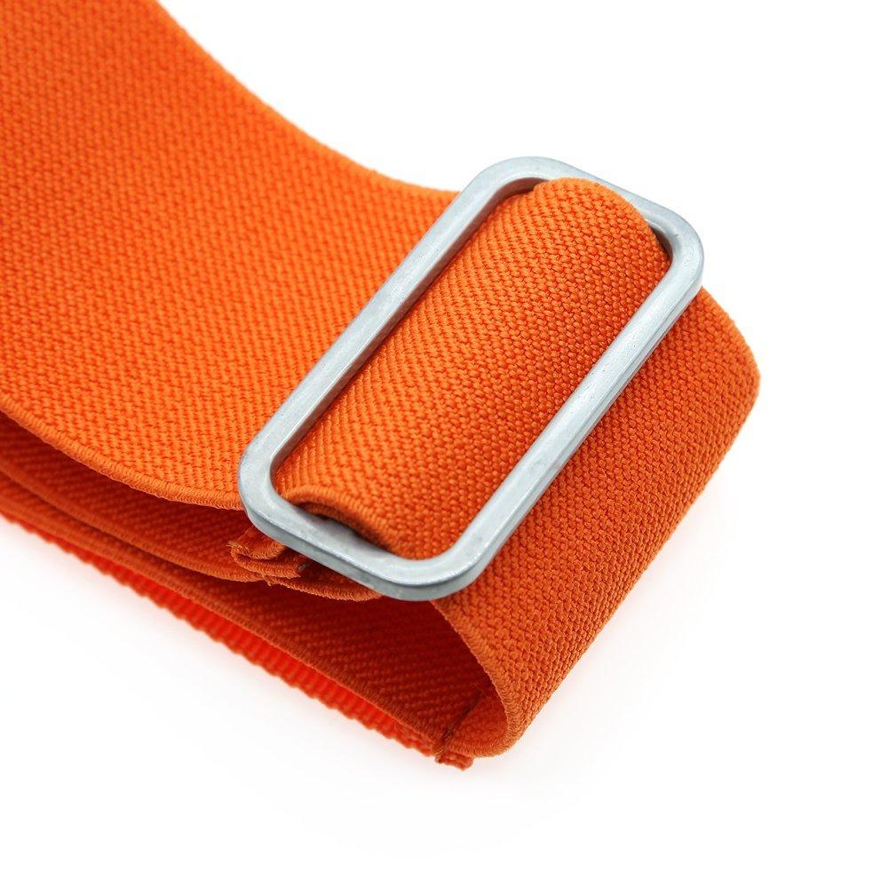 de nylon de alta qualidade Acessórios para Viagem : Cintas para Bagagem
