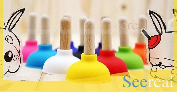 Silicone Pumping Toilet Stand Holder For Mobile Phone Closestool Toilet Sucker Mobile Phone Support Holders