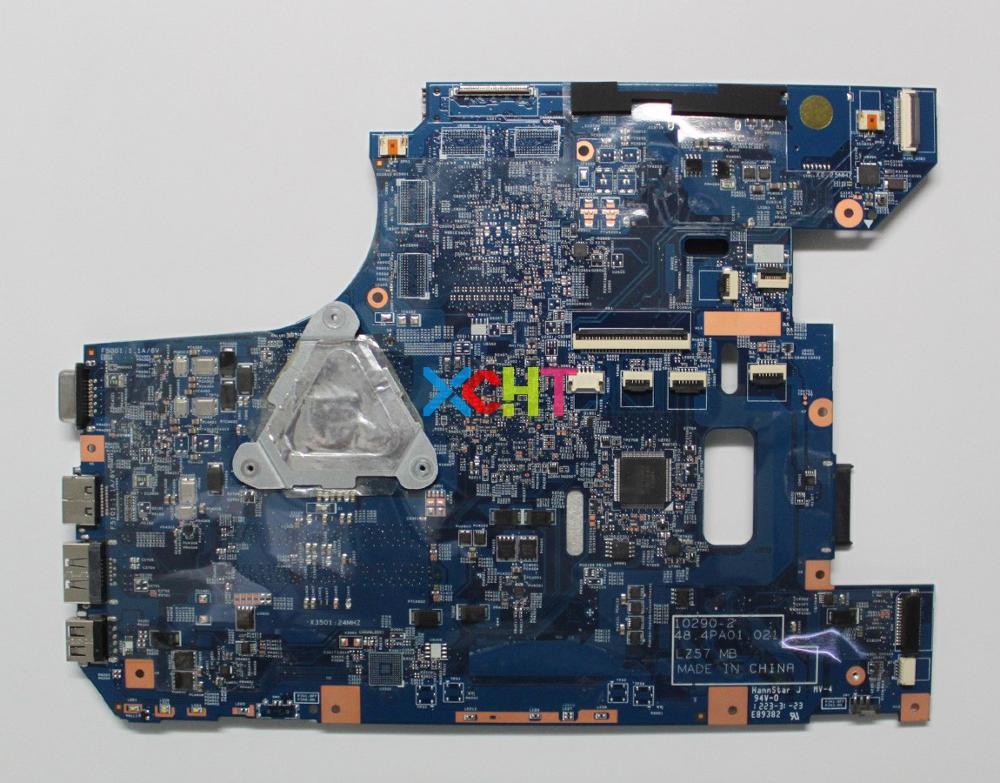 Image 2 - for Lenovo V570 11S11013533 11013533 55.4IH01.331 10290 2 48.4PA01.021 LZ57 MB Laptop Motherboard Mainboard Tested-in Laptop Motherboard from Computer & Office