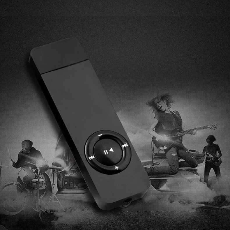GERUIDA 2G/4G/8G/16G спортивный MP3 плеер бегущий Walkman мини MP3 музыкальный плеер также U диск специально для студентов