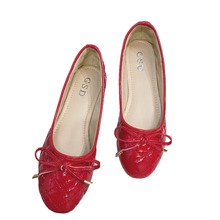 fashion  Women's shoes comfortable flat shoes New arrival flats  -8210-3-  Flats shoes large size Women shoes