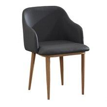 Северный стул, современный минималистичный ресторанный обеденный стул, повседневный кофейный магазин, распродажа дома, офисный стол, стул