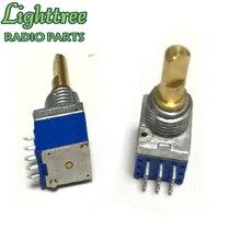 10X kanal anahtarı Motorola CP1200 CP1300 CP1660