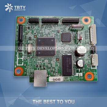 100% Test Main Board For Brother HL 2140 HP-2140 HL2140 HL-2140 Formatter Board Mainboard On Sale фото