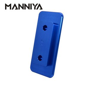 Image 2 - MANNIYA עבור Huawei P10 P20 P30 Mate 9 Mate Mate 10 20 כבוד 7 כבוד 8 כבוד 9 כבוד 10 סובלימציה מתכת עובש כלי