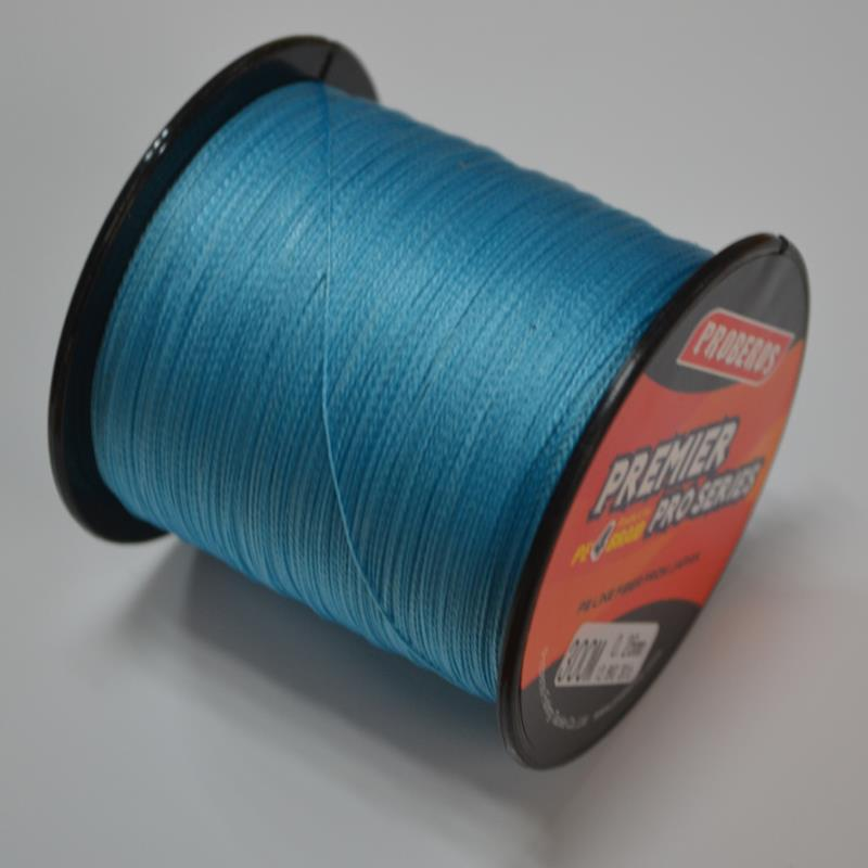 PRO BEROS 300M PE Multifilament Braided Fishing Line Super Strong Fishing Line 4 Strands braided wires 6 8 10 20 30 40 60 80LB saratoga super strong 100% pe braided fishing line 2000m 8 strands 30lb 40lb 50lb 60lb 70lb 80lb multifilament fishing wire