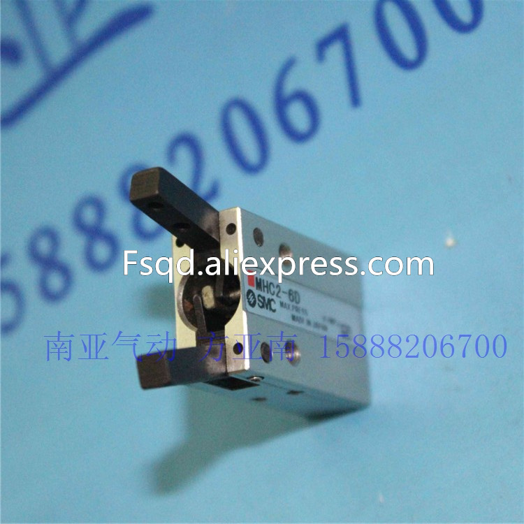 MHC2-6D MHC2-6D1 MHC2-6D2 MHC2-6D3 MHC2-6S MHC2-6S1 MHC2-6S2 MHC2-6S3 Pneumatic components MHC Finger cylinder SMC cylinder mhc2 6d mhc2 6d1 mhc2 6d2 mhc2 6d3 angular style air gripper pneumatic component mhc series smc cylinder