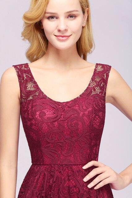 Lace Dress - 10 Styles 5