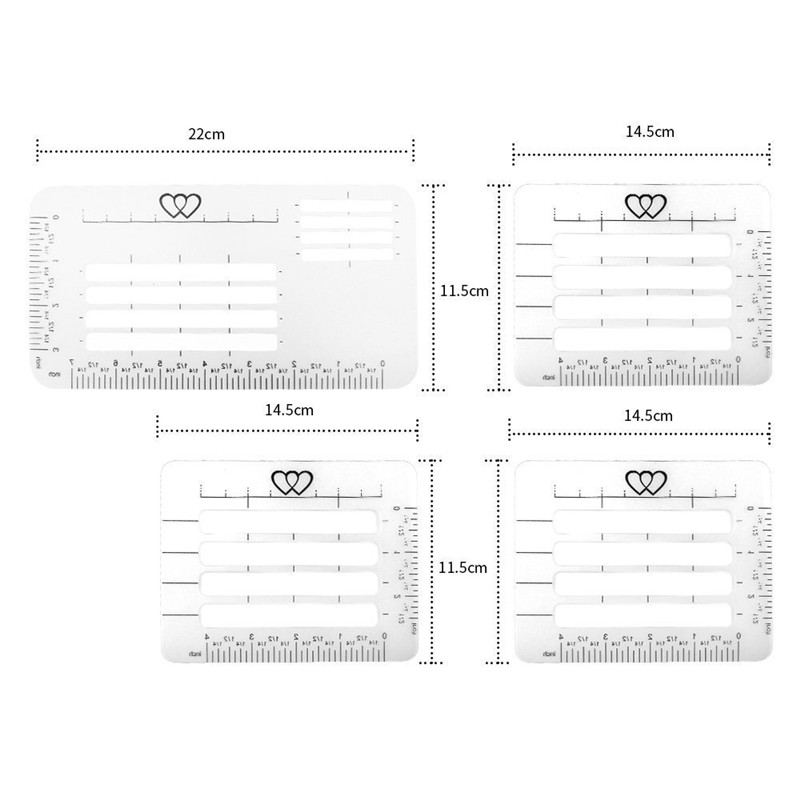 Letter Addressing Stencil.Us 2 2 30 Off 4 Style Letter Invitation Greeting Card Handwriting Practice Template Addressing Craft Guide Stencil Fits Wide Range Of Envelope In