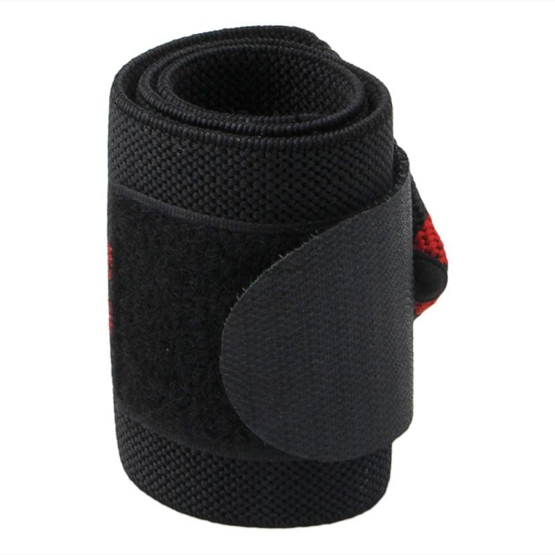Спортивный ремешок на запястье для тяжелой атлетики, фитнес-зал, повязка на руку, поддерживающий браслет, распродажа