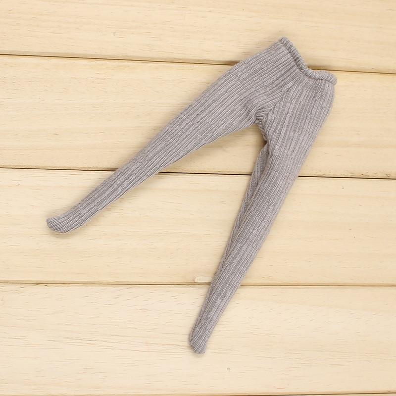 Neo Blythe Doll Cotton Stockings Legging 7
