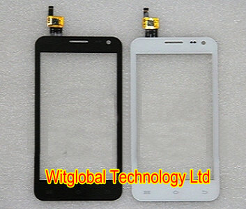 New Touch screen Digitizer For 4.5 KENEKSI Zeta front Touch Panel glass replacement Free Shipping new for 5 5 keneksi omega touch screen panel digitizer glass sensor replacement free shipping