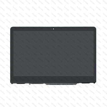 LCD TouchScreen Digitizer+Bezel For HP Pavilion x360 14-ba041tx 14-ba037tx 14-ba010ca 14-ba007ca 14-ba114tx 14-ba165tx ba069tx