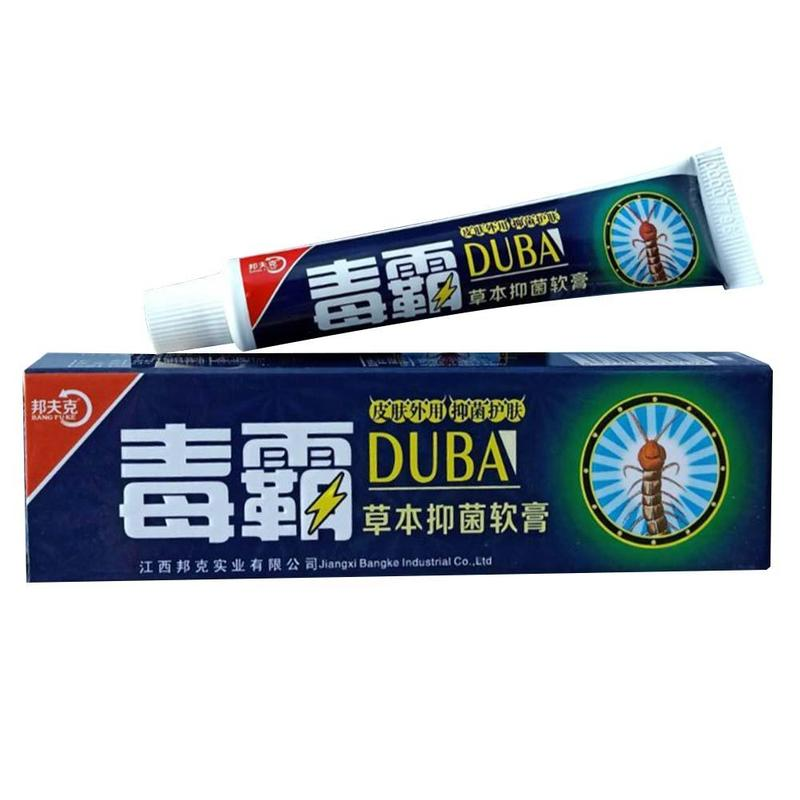 Natural Herb Psoriasis Cream Psoriasis Ointment Dermatitis Eczematoid Eczema Ointment Treatment Skin Health Care Psoriasis Cream image