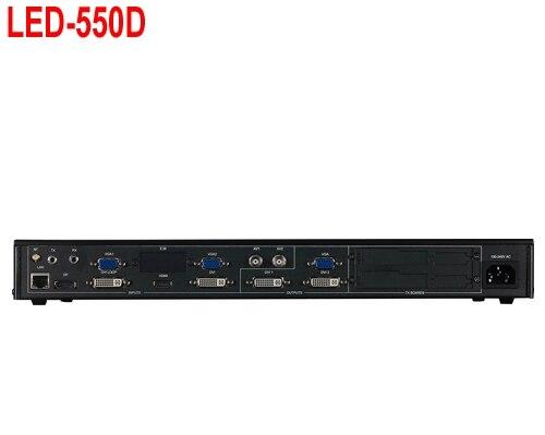 FreeshipMAGNIMAGE LED-550D + 2 NOVA novastar MSD300 dipimpin prosesor - Audio dan video rumah - Foto 3
