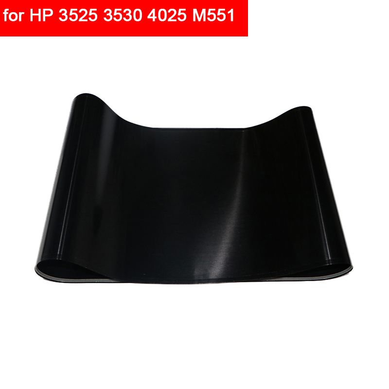 New Compatible Transfer Belt for HP CP6030 CP6015 CP6014 CP6040 M885 6015 6030 6014 6040 Transfer Band in Printer Parts from Computer Office