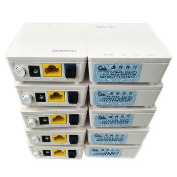8 יציאות GC8B GPON לוח עם 8 SFP מודולים C + להשתמש עבור AN5516-01