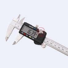 On sale OMY Metal 6-Inch 150 mm Digital Vernier Caliper Micrometer Gage Widescreen Electronic Accurately Measuring Hand Tool Set