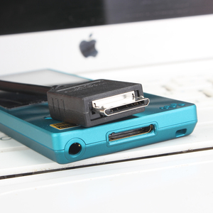 Image 5 - Zhenfa USB Data Sync Charger Cable For Sony MP3 MP4 Walkman Player NWZ S764BLK NWZ E463RED NWZ 765BT NWZ E463 NWZ E453 NWZ A864