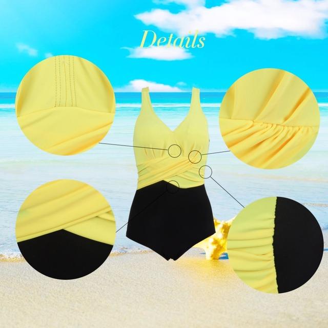 Swimwear One Piece Swimsuit Women