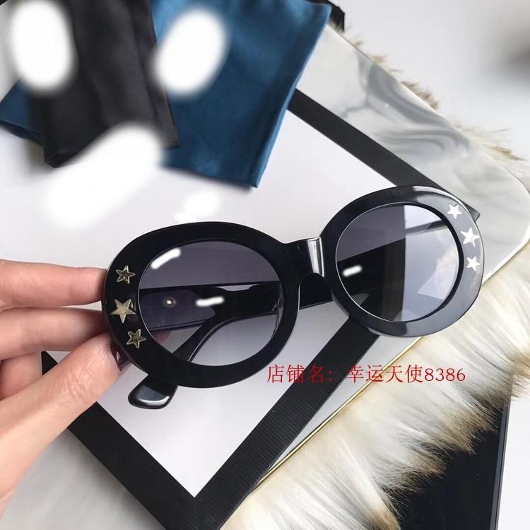 Designer Gläser Luxus Y04227 5 6 3 Carter Marke Für Frauen 2019 1 4 Runway Sonnenbrille 2 zXd1x8p