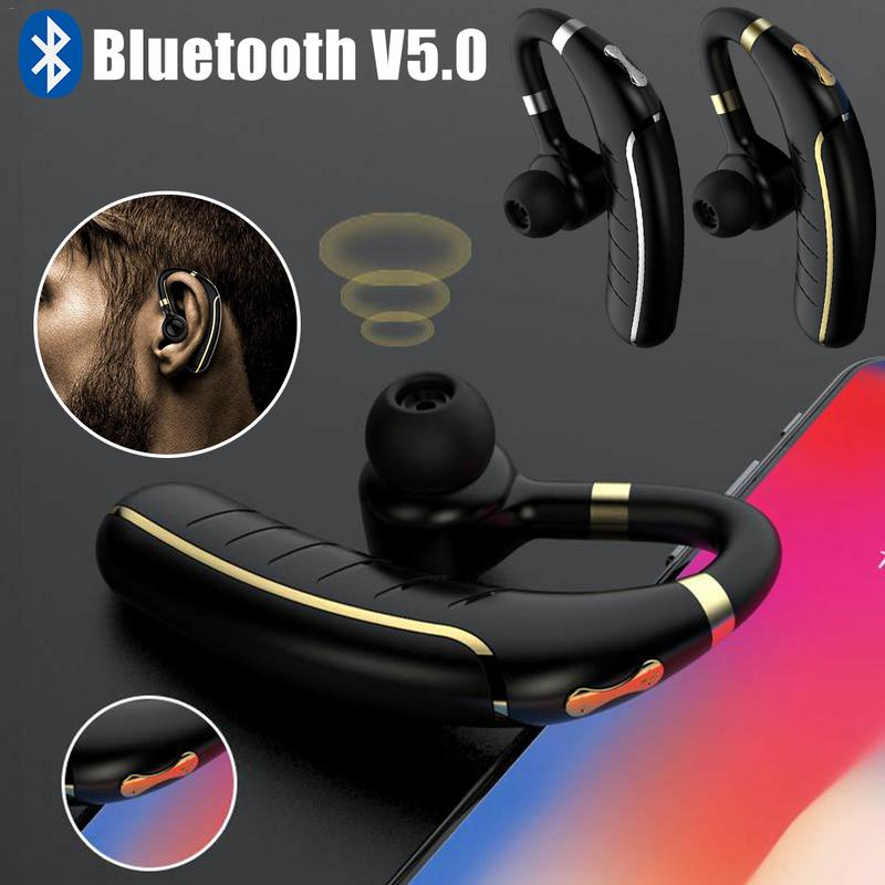 EastVita FC1 Wireless Bluetooth Headset Headphone Sports Earphone for iPhone Samsung r20