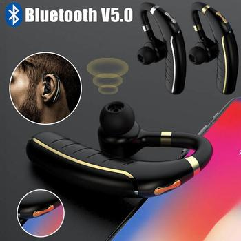 EastVita FC1 Wireless Bluetooth Headset Headphone Sports Earphone for iPhone Samsung r20