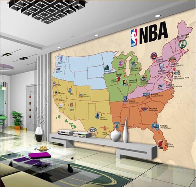 Usa Équipe De Basket Ball À L'Occasion De La Carte Papier Peint