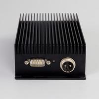 rs232 rs485 wireless audio rf transmitter 25W VHF 150MHZ 235MHZ UHF 433MHZ digital voice transmission 50 km wireless module