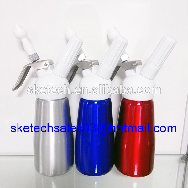 Wholesale Whipper Cream 250ml Whipped Cream Dispenser In Dessert