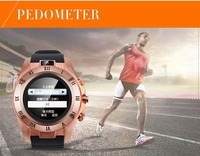 S5 Smart Watch Android/iOS With A Sim Card Wear Smart Watches Bluetooth Phone Function Connecter Track Step Smartwatch