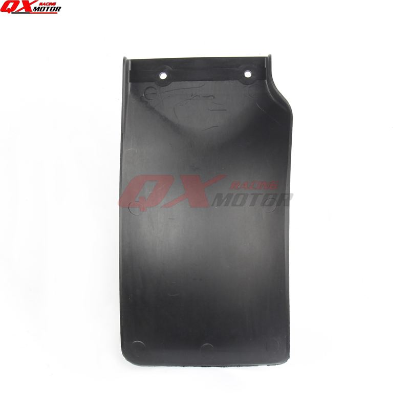 Rear Shock Mud Plate Guard For CRF 250R CRF250R <font><b>2010</b></font> - 2013 CRF 450R <font><b>CRF450R</b></font> 2009 - 2012 Dirt Bike Motocross Free shipping image