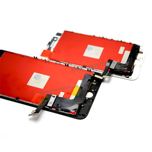 Image 2 - AAAA Qualità Dello Schermo A CRISTALLI LIQUIDI Per il iphone 8 Più Touch Screen Display LCD Digitalizzatore Per il iphone 8 Schermo LCD di Ricambio