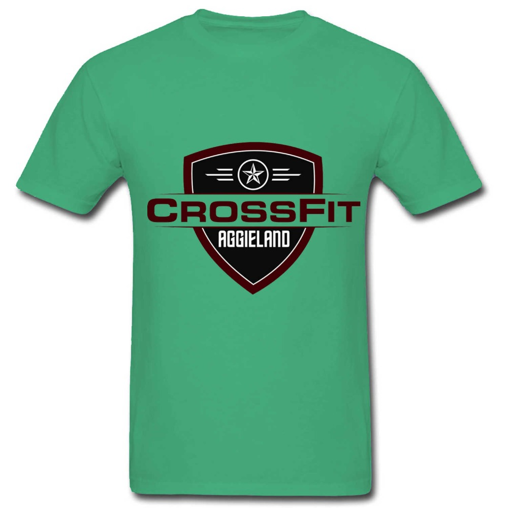 Shirt design games - Aliexpress Com Buy Design Your Own Crossfit T Shirts O Neck Fashion Crossfit Games T Shirt Cotton Free Shipping Shirt From Reliable Cotton Shirt Mens