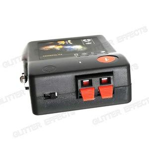 Image 5 - T10 Normale Afstandsbediening 10 Pcs Ontvanger Kanalen Podium Bruiloft Pyro Machine