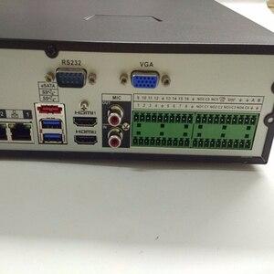 Image 2 - 大華nvr 16ch 32ch 4 18k NVR4416 4KS2 NVR4432 4KS2 1.5U H.265 200mbps着信帯域幅まで 8MP解像度 4HDD