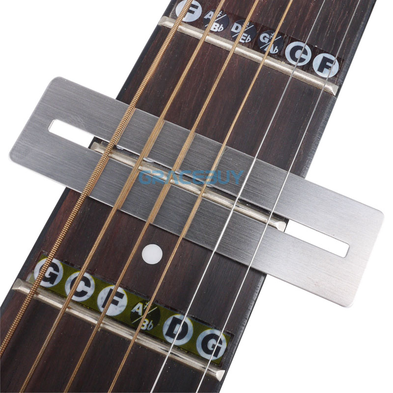 bendable stainless steel guitar bass fretboard fret protector 2 pcs pack luthier tools guitarra. Black Bedroom Furniture Sets. Home Design Ideas