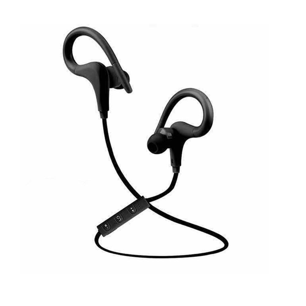 Stereo Bluetooth Sport Bluetooth Headset Wireless Headphones in Ear buds Earphone Earbuds for iPhone 6/7/5s/4s Xiaomi Samsung remax s2 bluetooth headset v4 1 magnet sports headset wireless headphones for iphone 6 6s 7 for samsung pk morul u5