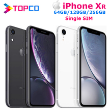 Apple iPhone XR 3GB 64GB Factory GSM/WCDMA/LTE NFC Usb Power Delivery Wireless Charging
