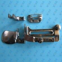 JUKI DDL-8300 SPRING LOADED SHIRT TAIL HEMMER #S70-1/4″