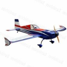 Zyhobby Extra-330SC 93 «60CC-80CC Гаслайн фиксированной крыла самолета RC США со