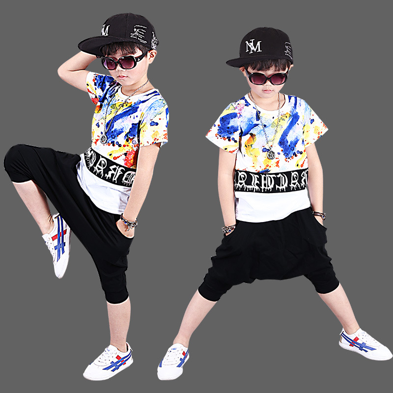 2018 Summer Boys Clothes Baby Set Kids Short Outfits Suit Children Clothes Set 2 Piece Toddler Boys Clothing Set Brand Casual children clothing set 2018 new baby girl motion suit child short sleeve leisure time twinset summer wear kids boys clothes